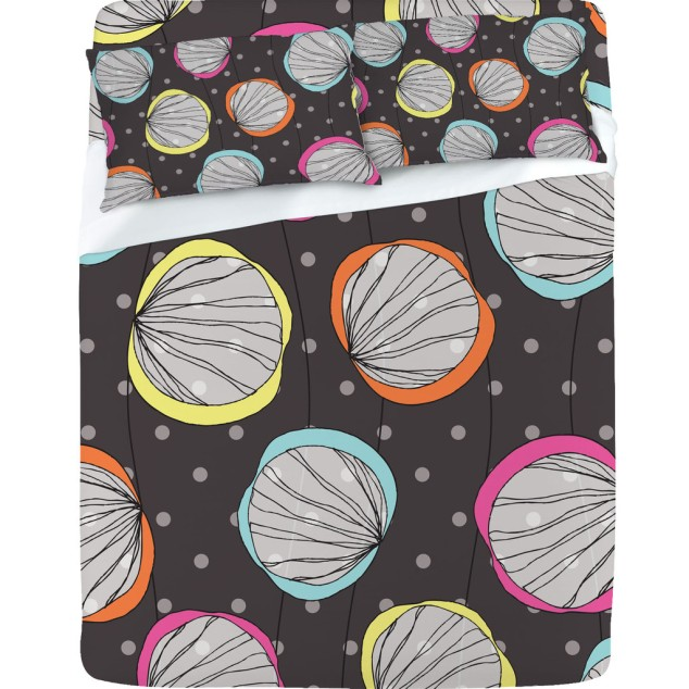 Rachael Taylor Scribble Shells Sheet Set