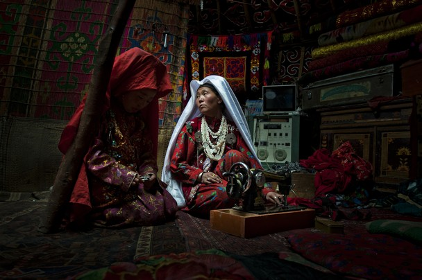 Photo and caption by Cedric Houin