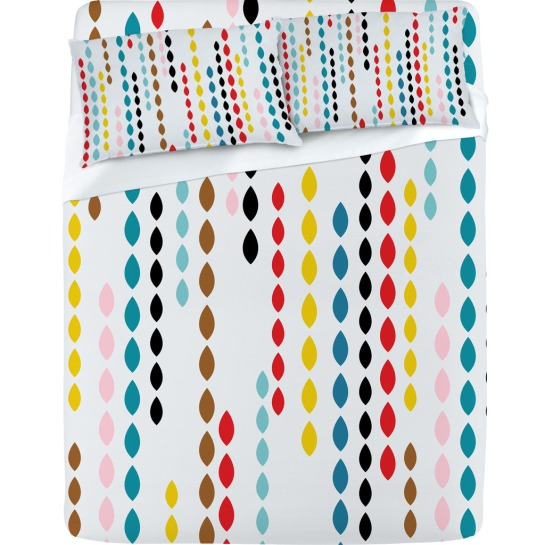 Khristian A Howell Nolita Drops Sheet Set