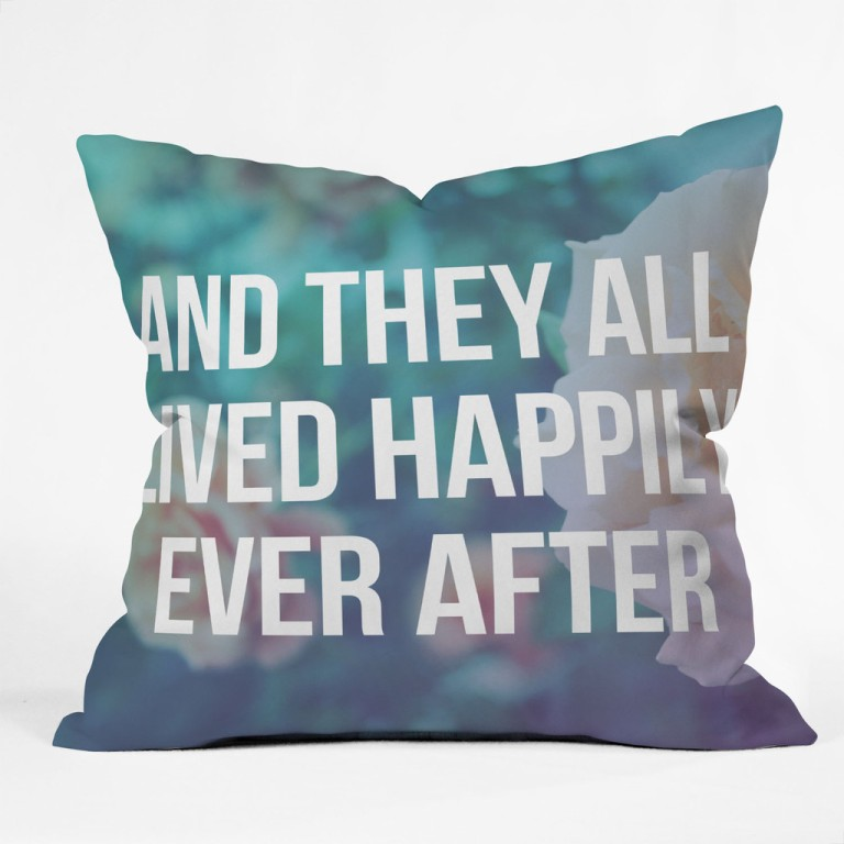 "<a href=""http://denydesigns.com/collections/leah-flores-ever-after/products/leah-flores-ever-after-throw-pillow"" target=""_blank"">Leah Flores Ever After Throw Pillow<br />Blue, Pink, White</a>"