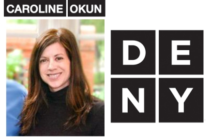 Caroline Okun