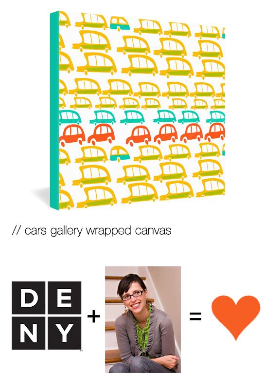 DENY Designs and Mummysam