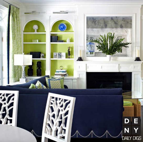 Cosmopolitan Urban Elegance | Daily Digs