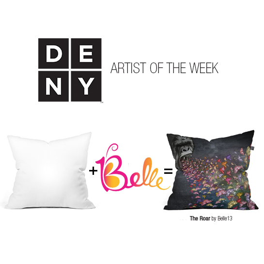 DENYDesigns-Artist-of-the-Week-Meet-Belle13