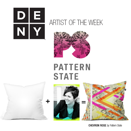 Pattern State DENY Artist of the Week