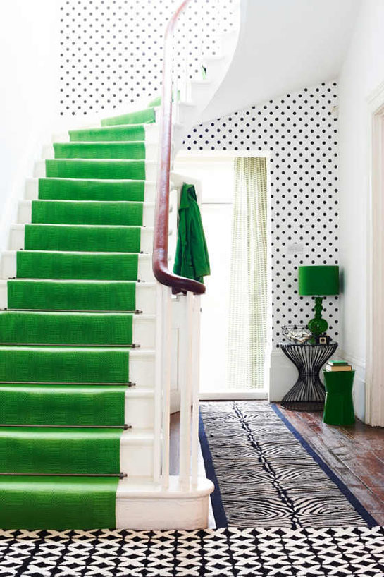 St. Patrick's Day Chic Decor | Daily Digs