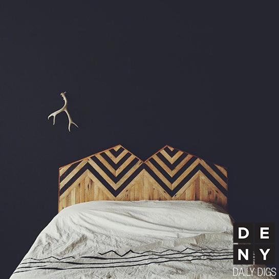Modern Bohemian Decor | Daily Digs