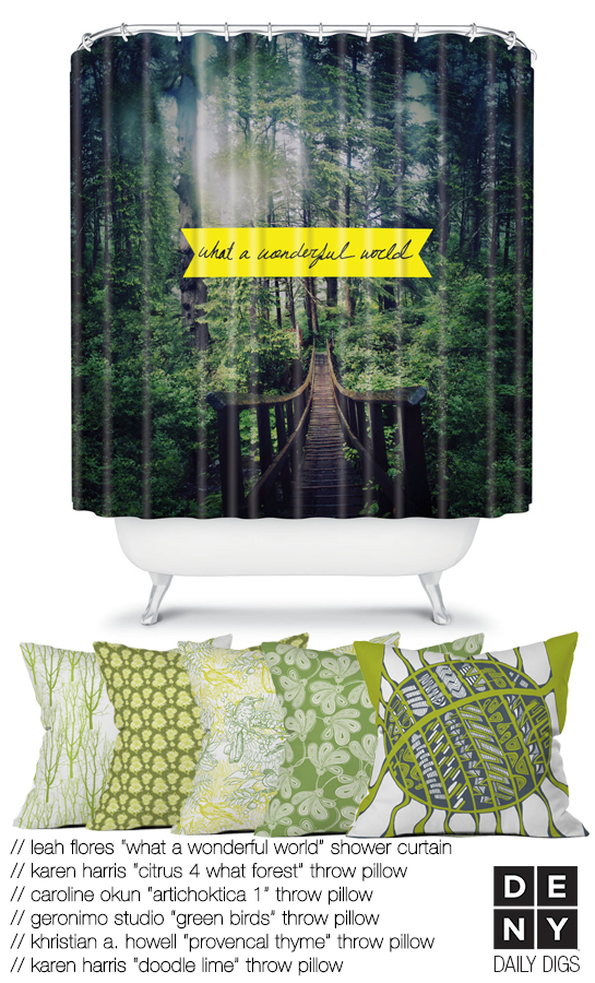 Nature Lovers Decor | Daily Digs
