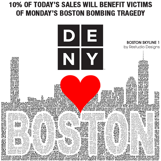 DENY Hearts Boston