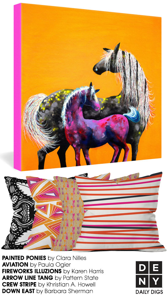 Eclectic Equestrian | Daily Digs