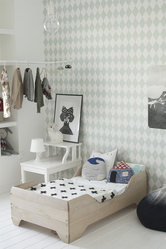 Kid's Room Cool | Daily Digs