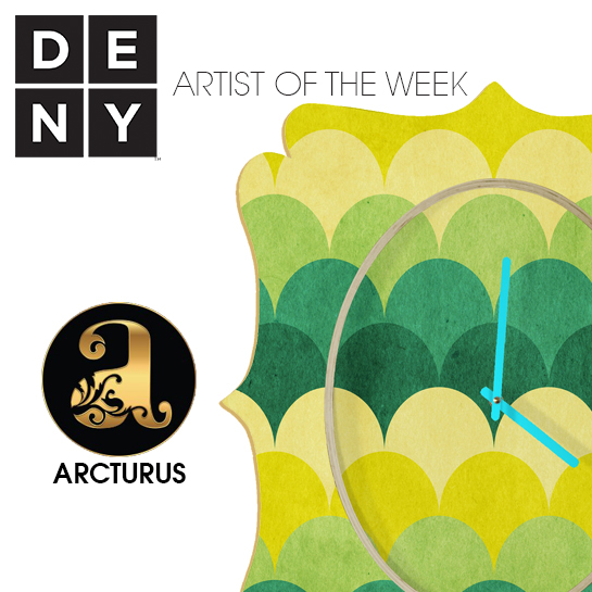 Arcturus | DENY Artist of the Week