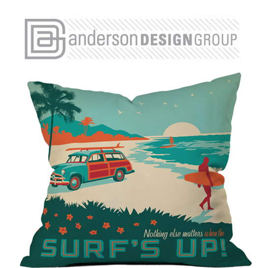 Anderson Design Group | DENY Artist of the Week