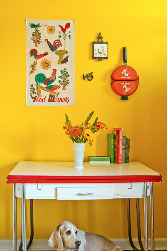 Colorful Country Cute | Daily Digs