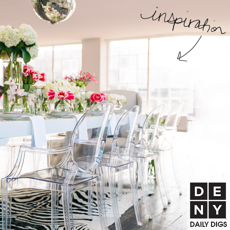 Uptown Sophisticate | Daily Digs