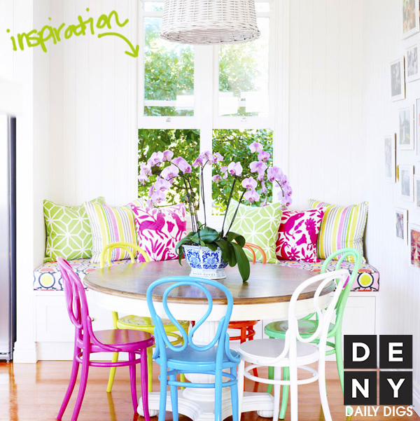 Color Lovers | Daily Digs