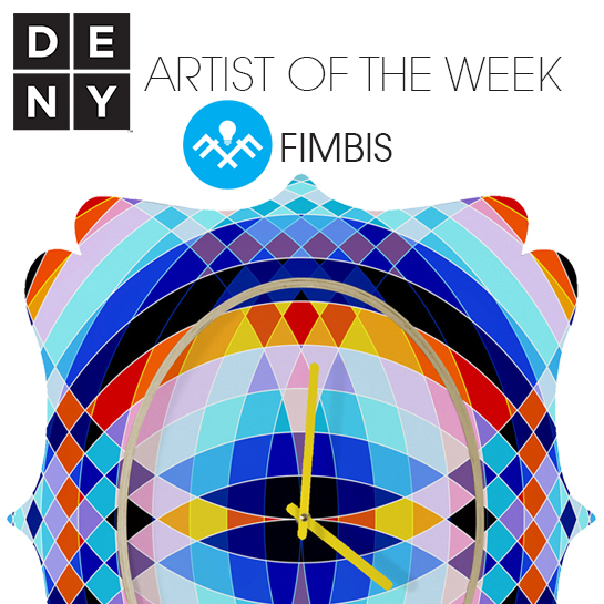 Meet Fimbis | DENY Artist of the Week