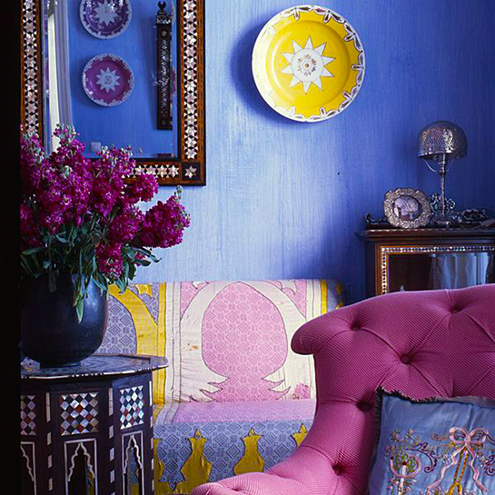 Moroccan Bright | Daily Digs