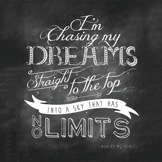 chasingdreams