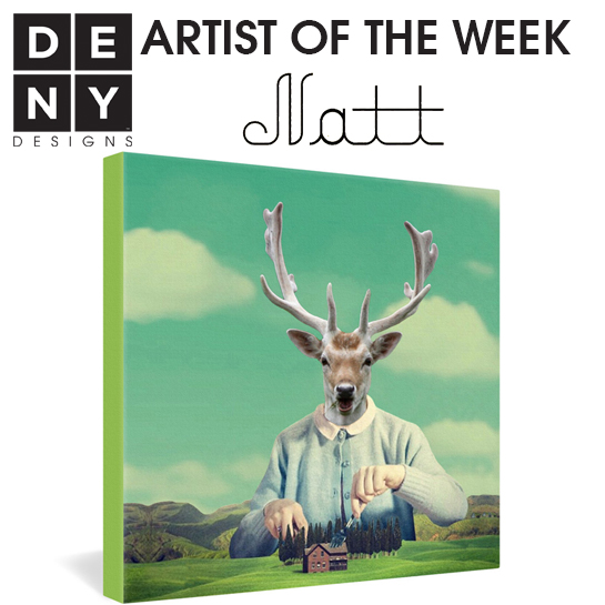 Natt | DENY Artist of the Week