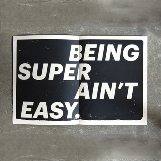 beingsuperainteasy