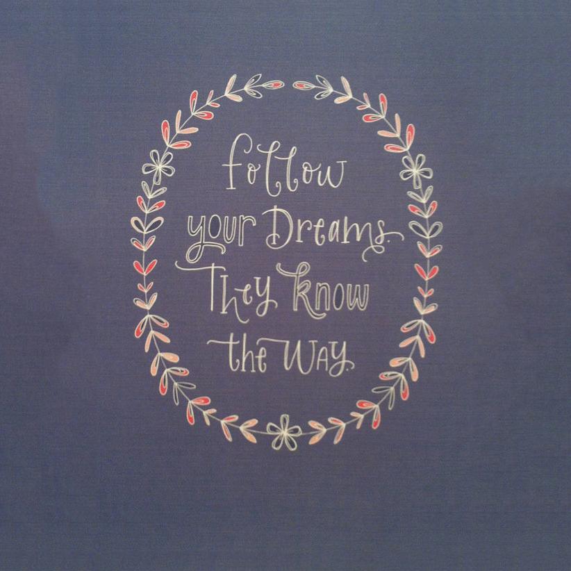 quote tumblr dream - photo #29