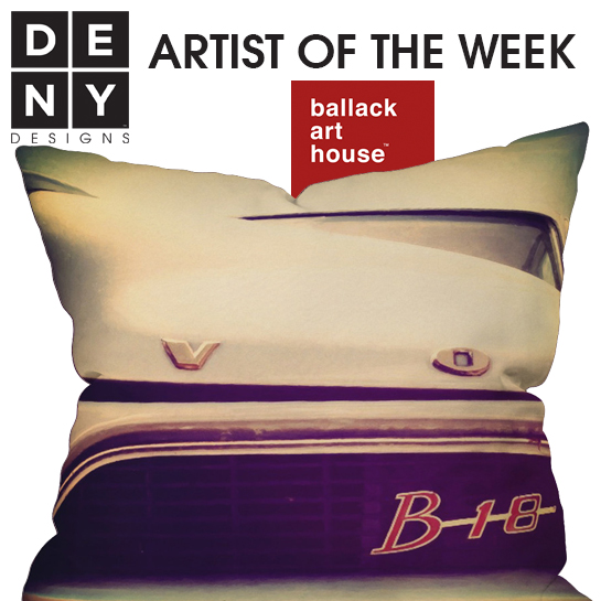 Ballack Art House | DENY Artist of the Week