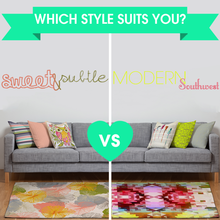 Sweet and Subtle Home Decor | Style Wars