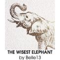 thewisestelephantbybelle13