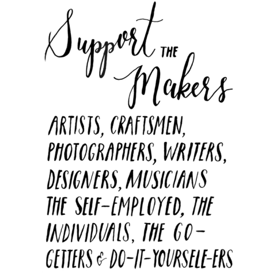 supporthemakers