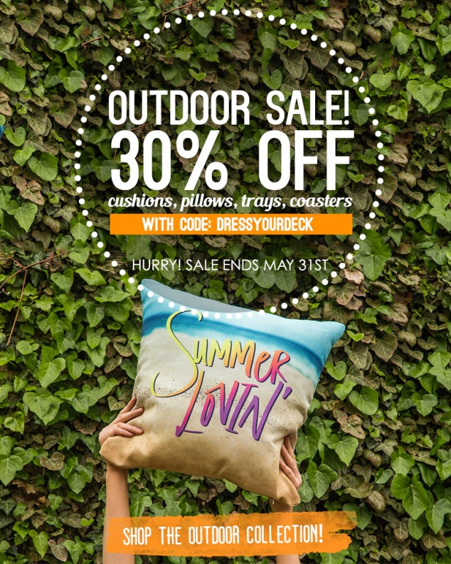 Shop all things Outdoor!