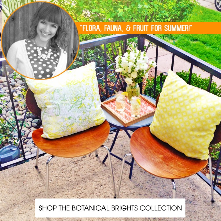 Shop the Botanical Brights Collection!