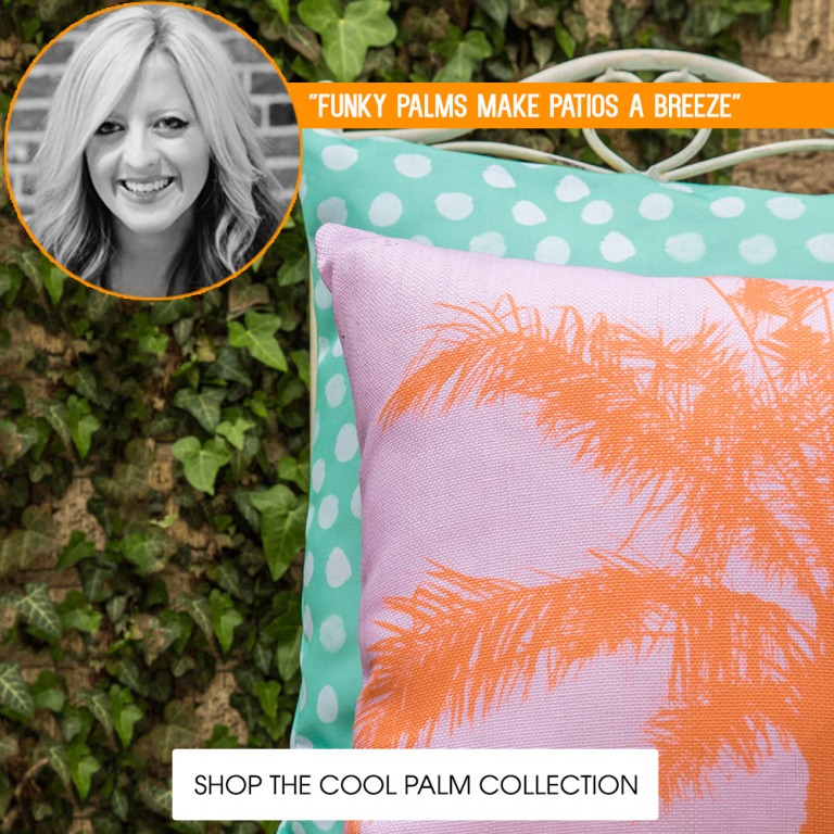 Shop the Cool Palm Collection!
