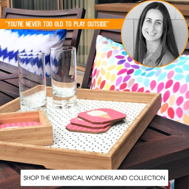 Shop the Whimsical Wonderland Patio Collection!