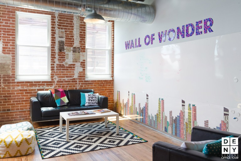 DENYDesigns_Office_wall-of-wonder