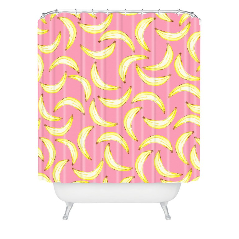 lisa-argyropoulos-gone-bananas-in-pink-shower-curtain-claw-tub_1024x1024