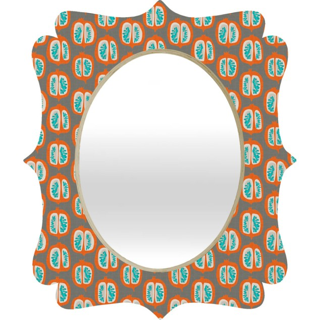 mummysam-orange-pomegranate-quatrefoil-mirror-front_1024x1024