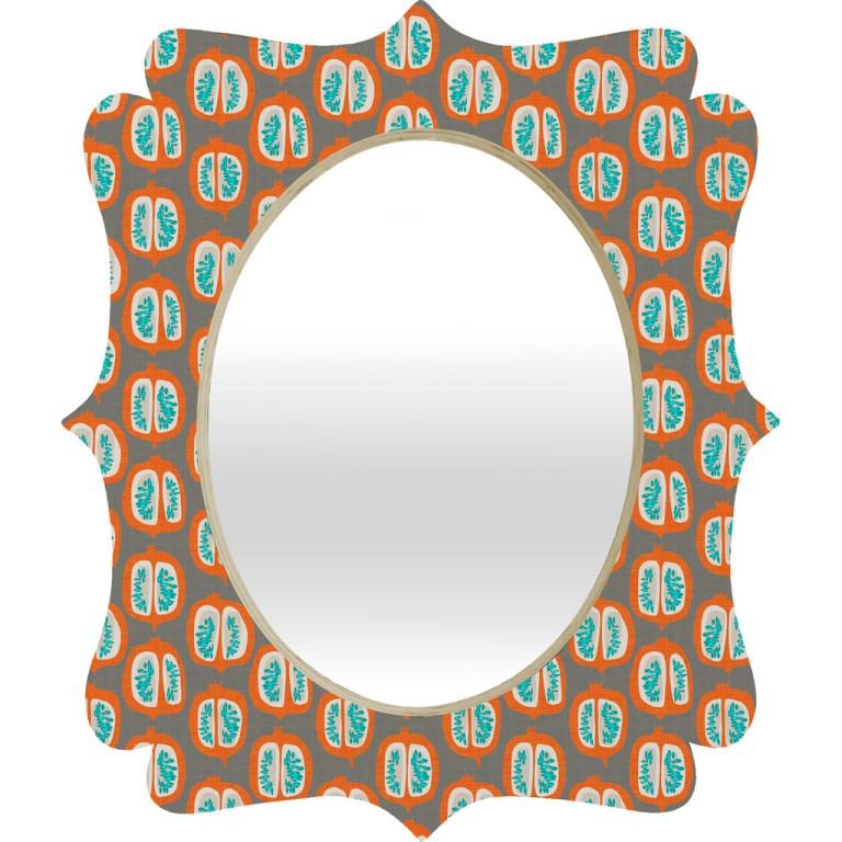mummysam-orange-pomegranate-quatrefoil-mirror-front_1024x1024