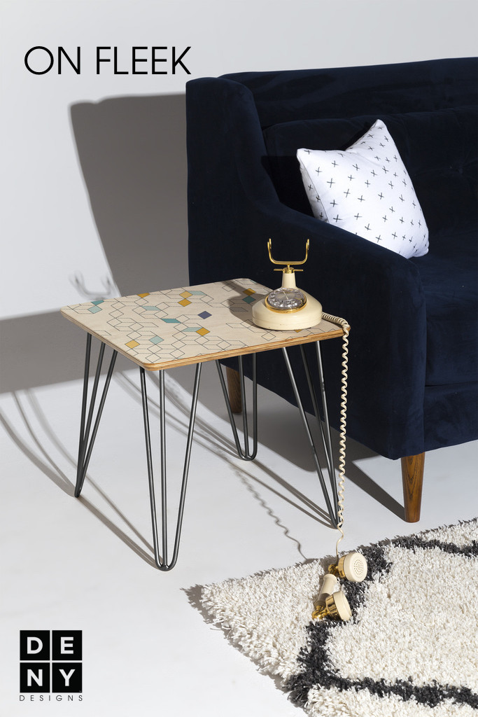 Side table perfection
