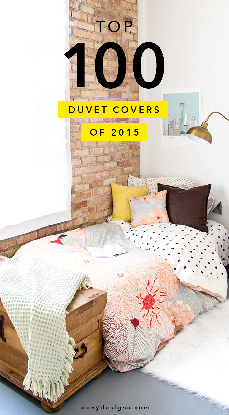 Top 100 Duvet Covers of 2015