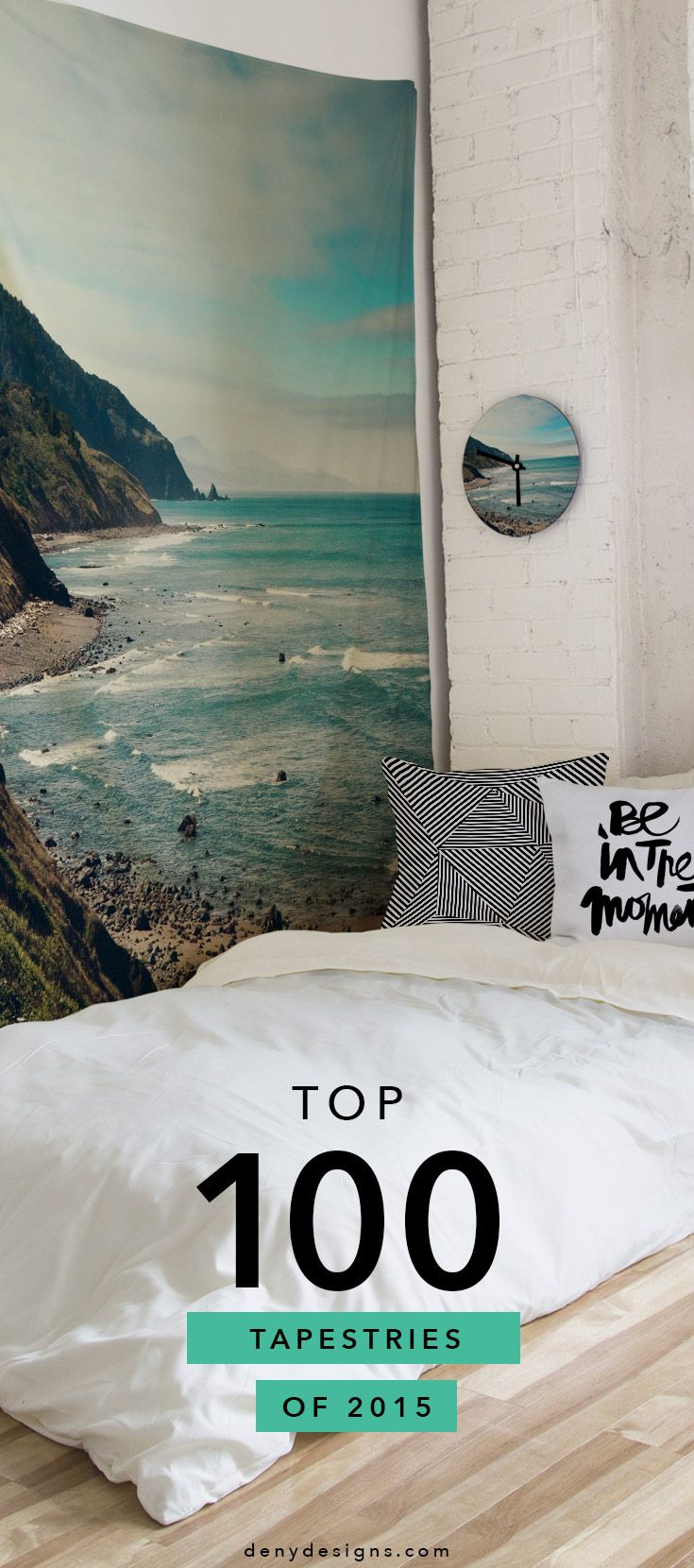 Top Tapestries of 2015