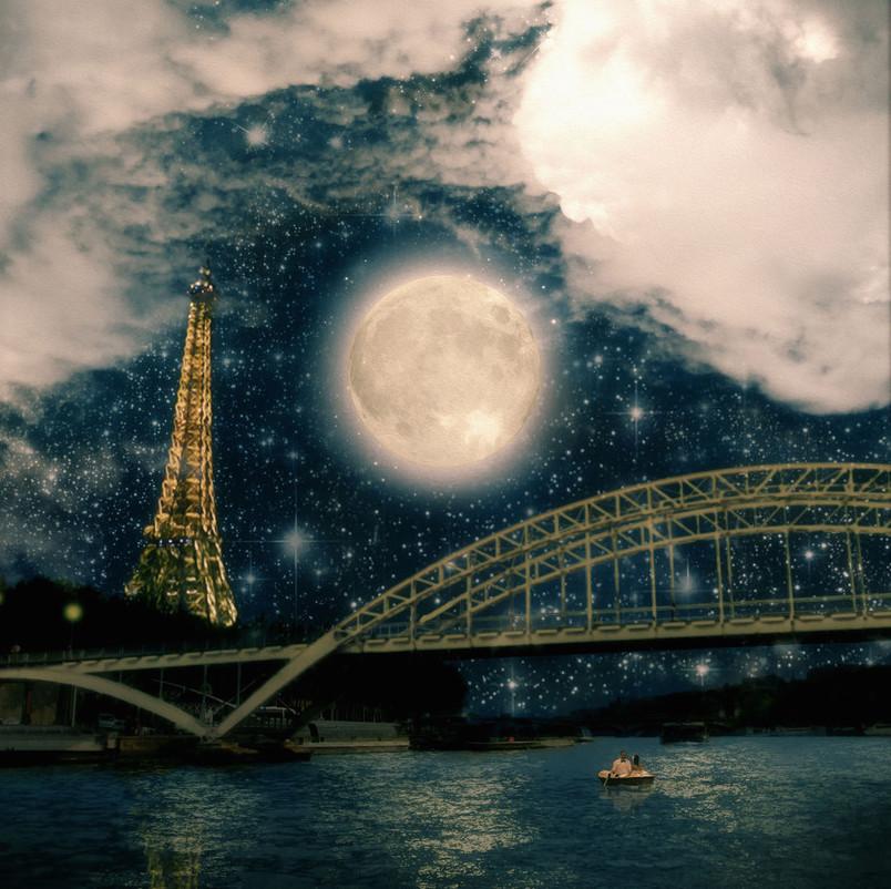 Paris Inspired Duvets