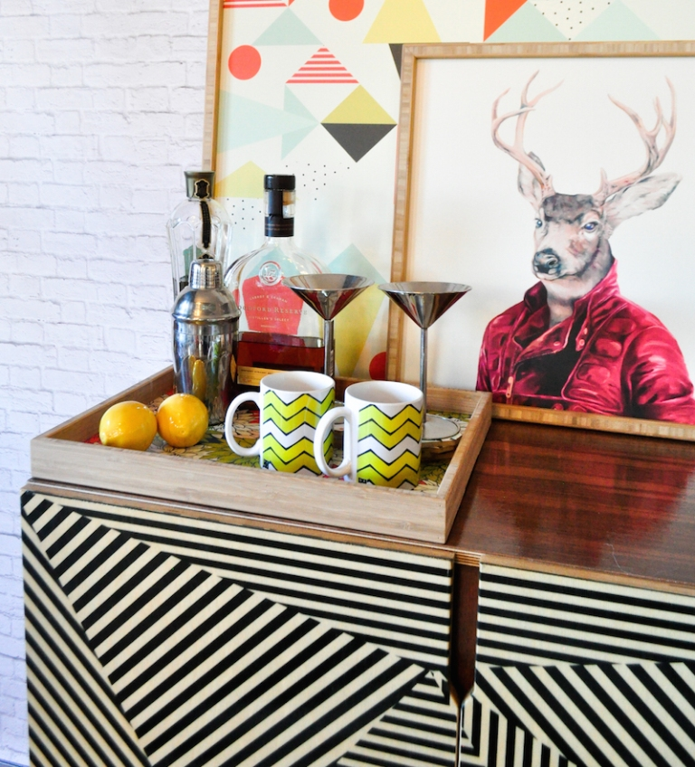 Find Your Credenza Personality With DENYDesigns.com