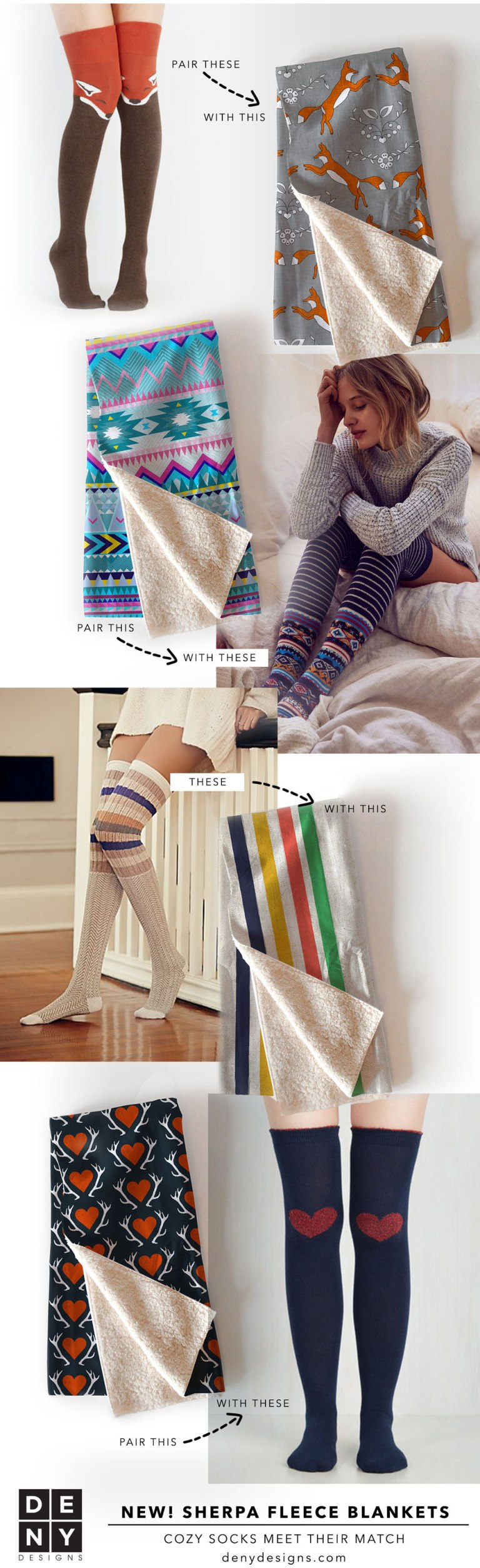 sherpa-meets-socks