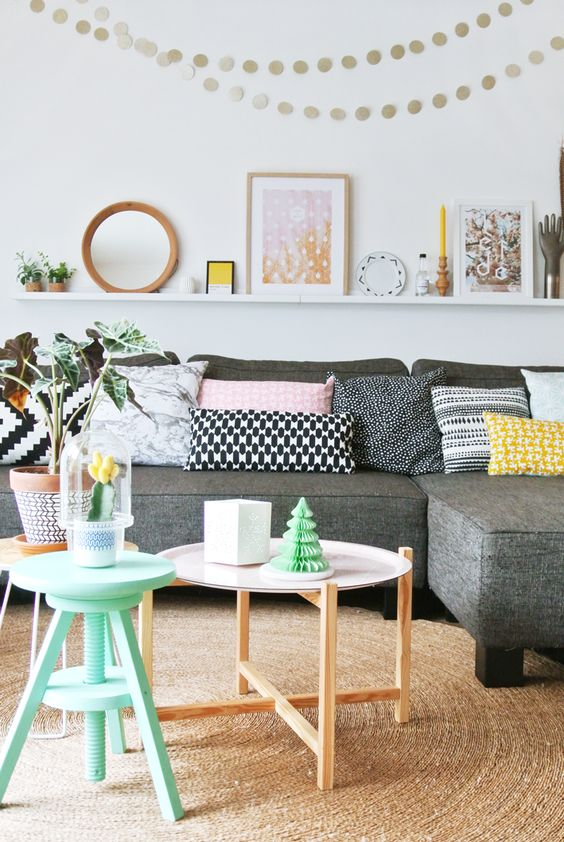 Tips and Tricks: How to make a rental, a home