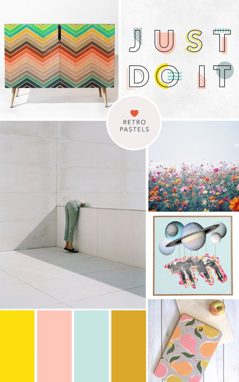 MOOD-BOARD-TEMPLATE-retro-pastels