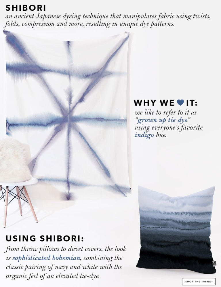 Now Trending: Shoibori-Grown Up Tie-Dyed