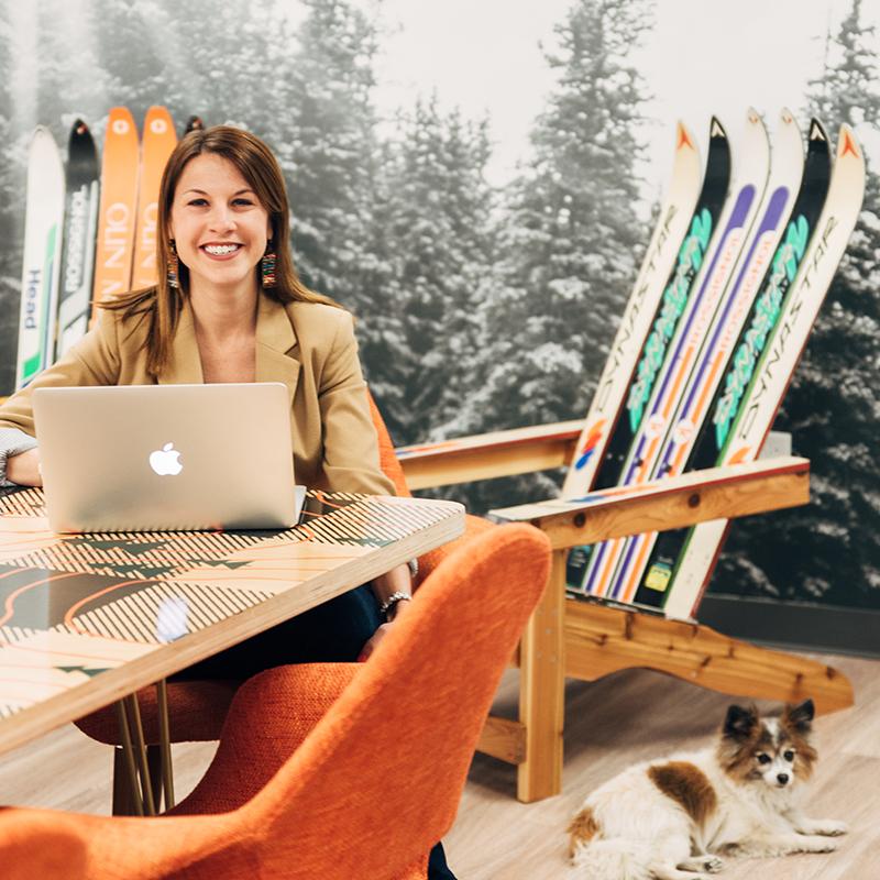 Meet Deny Co-Founder Kim Nyhus