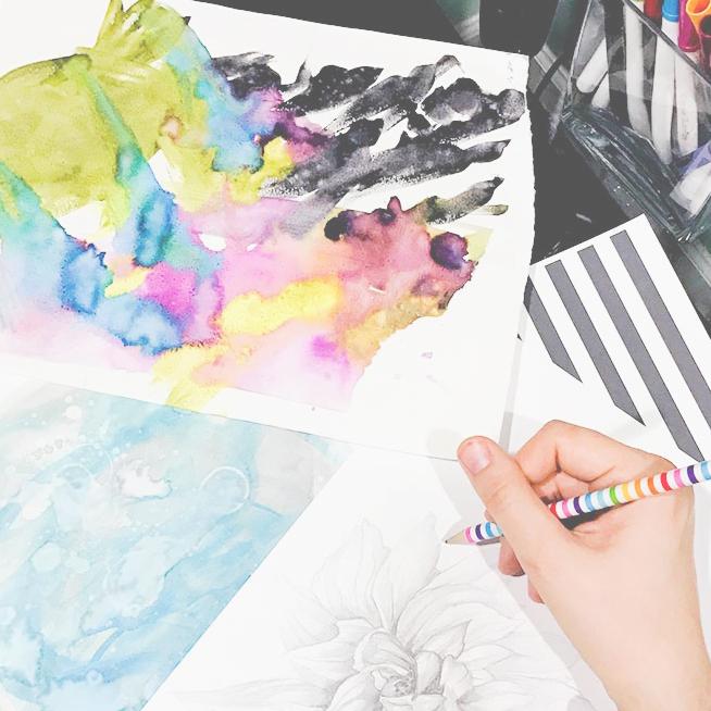 Meet Deny Artist Biljana Kroll